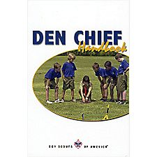 Den Chief Handbook